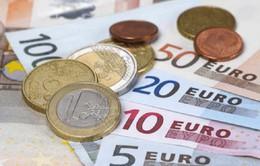 Đồng Euro giảm xuống mức thấp nhất 28 tháng