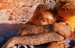 Kết hôn với Justin Bieber là giấc mơ trở thành sự thật của Hailey