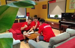 Campus đầu tiên trong chương trình liên kết giữa Việt Nam  - Australia