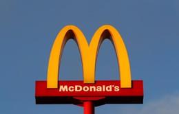 """McDonald's thu hút khách hàng bằng """"công thức"""" chuyển đổi số"""