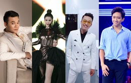 Tuấn Hưng, Đông Nhi, Trấn Thành xuất hiện trong liveshow miễn phí của Khắc Việt
