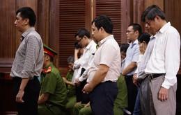Tuyên án vụ VN Pharma: Cựu Tổng giám đốc Nguyễn Minh Hùng lãnh 17 năm tù