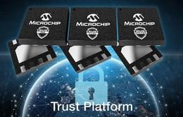 Microchip đơn giản hóa bảo mật IoT trên phần cứng