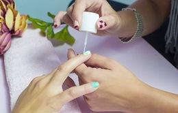 Những loại mỹ phẩm phụ nữ mang thai nên tránh