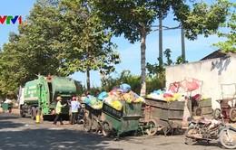 Giảm thiểu ô nhiễm môi trường tại TP.HCM