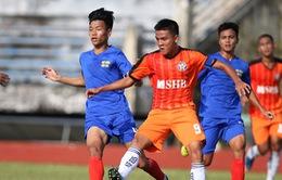 Thay đổi lịch U21 quốc gia 2019 vì cuộc đua giành vé dự vòng chung kết