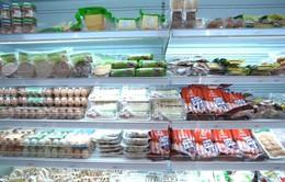 Hà Nội: Khoảng 31.200 tỷ đồng hàng hóa phục vụ Tết 2020