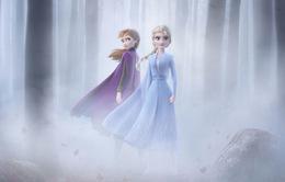 """Hé lộ ca khúc đầu tiên trong """"Frozen II"""""""