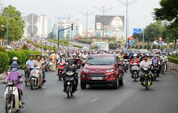 Từ tháng 10/2019: Quy định tốc độ tối đa cho xe gắn máy, lệ phí khi làm thẻ căn cước…