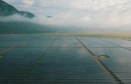 Biến đất khô thành cánh đồng năng lượng