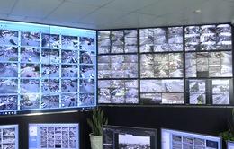 1.600 tỉ đồng lắp đặt 10.000 camera khắp TP.HCM
