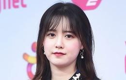 Goo Hye Sun giải thích lý do muốn chấm dứt hợp đồng với công ty quản lý