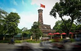 Hà Nội - Điểm hẹn hòa bình