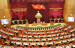 Trung ương Đảng thảo luận về tình hình kinh tế xã hội năm 2019