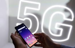 Smartphone 5G sẽ bùng nổ vào năm 2020