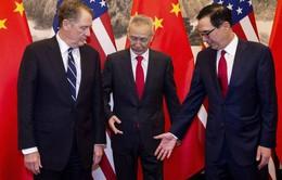 Nối lại đàm phán thương mại Mỹ - Trung Quốc