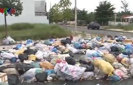 Quảng Nam: Bế tắc xử lý rác thải