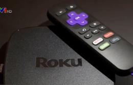 """Roku - """"Ngôi sao"""" mới của mảng nội dung trực tuyến"""