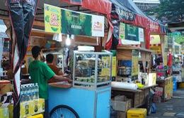 Indonesia sẽ số hóa các cửa hàng tạp hóa truyền thống