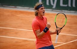 Tsitsipas: Nadal, Federer hay Djokovic không thể thắng mãi được