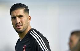 "Dortmund sắp ""phá két"" giải cứu Emre Can khỏi Juventus"