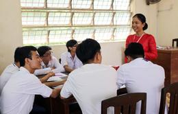 Tiền Giang nâng cao chất lượng giáo dục nghề nghiệp