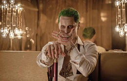 Mất vai vào tay Joaquin Phoenix, cựu Joker Jared Leto thất vọng