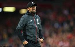 Liverpool tự tin vô địch Ngoại hạng Anh mà không cần thêm người mới
