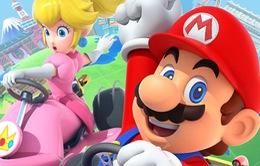 Mario Kart Tour - Game di động được tải về nhiều nhất của Nintendo từ trước đến nay
