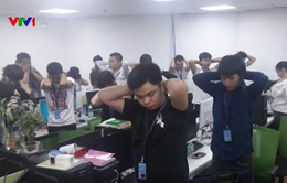 Philippines bắt giữ hơn 500 người nước ngoài làm việc bất hợp pháp
