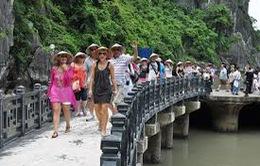 Du lịch Việt Nam đứng thứ tư trong khu vực Đông Nam Á