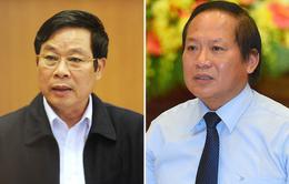 Khai trừ Đảng ông Nguyễn Bắc Son, Trương Minh Tuấn