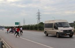 Bắc Giang sẽ xây cầu vượt ở các khu công nghiệp