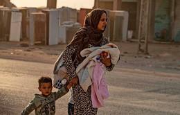Tình cảnh người dân sống tại biên giới Thổ Nhĩ Kỳ - Syria trong bối cảnh tấn công
