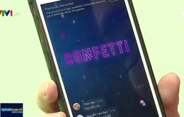 Đằng sau lời chia tay của trò chơi trực tuyến Confetti