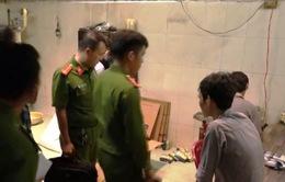 Bình Định: Phát hiện 2 cơ sở đóng gói đường cát trái phép