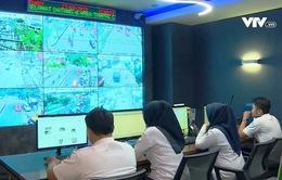 Thủ đô Jakarta, Indonesia ứng dụng công nghệ điều hành giao thông