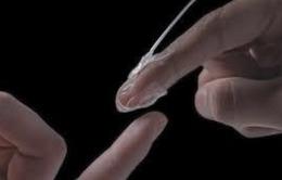 Thuỵ Sĩ phát triển da nhân tạo có phản hồi xúc giác