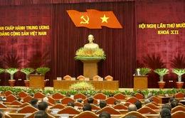 Thông báo Hội nghị Trung ương lần thứ 11