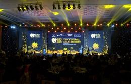 Việt Nam giành nhiều chiến thắng tại Lễ trao giải thưởng Du lịch thế giới