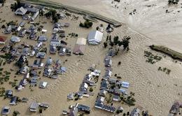 Điểm bất thường khiến siêu bão Hagibis gây thiệt hại nặng nề