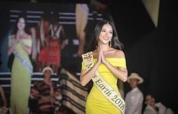"""Phương Khánh """"đốn tim"""" người hâm mộ khi xuất hiện cực xinh đẹp tại Miss Earth 2019"""