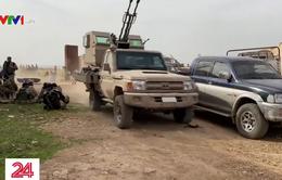 Lực lượng người Kurd đe dọa thả các tù binh IS