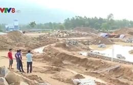 Hà Tĩnh: Nhà máy bia nghìn tỉ xây dựng trái phép