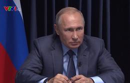 Dịch COVID-19 tại Nga diễn biến theo chiều hướng xấu