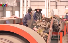 Đà Nẵng kêu gọi đầu tư nhà máy xử lý chất thải rắn