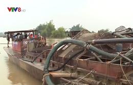 Đắk Lắk: Tăng cường xử lý giao thông đường thủy