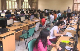 Đại học Quốc gia TP.HCM mở cổng đăng ký thi năng lực