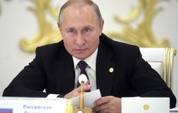 Nga tuyên bố có vũ khí xuyên thủng mọi lá chắn