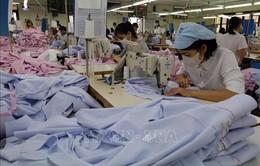 Dệt may gặp khó vì căng thẳng thương mại Mỹ - Trung